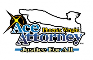 Phoenix Wright : Ace Attorney : Justice for All sur Wii