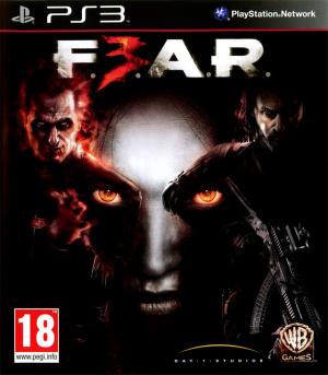 F.3.A.R. sur PS3