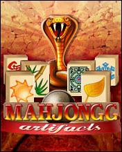 Mahjongg Artifacts sur PC