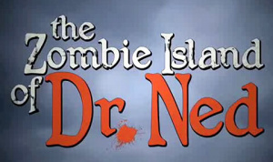 Borderlands : The Zombie Island of Dr. Ned sur 360