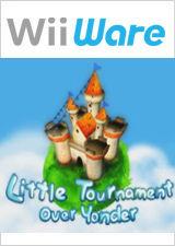 Little Tournament over Yonder sur Wii
