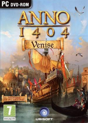 Anno 1404 Venise sur PC