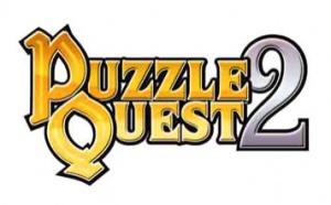 Puzzle Quest 2 sur 360