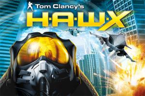 Tom Clancy's H.A.W.X. sur iOS