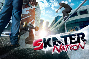 Skater Nation sur iOS
