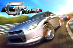 GT Racing : Motor Academy sur iOS