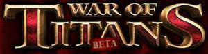War of Titans sur Web