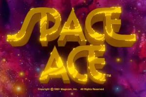 Space Ace sur iOS