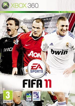 FIFA 11 sur 360