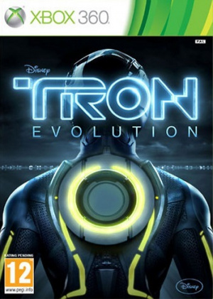 Tron Evolution sur 360