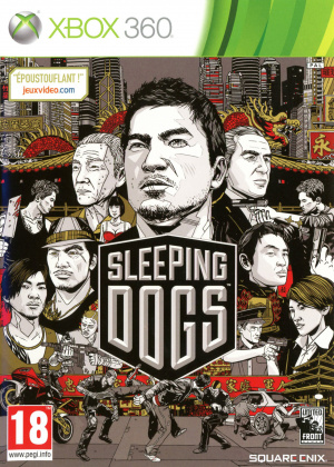 Sleeping Dogs sur 360
