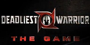 Deadliest Warrior : The Game sur 360