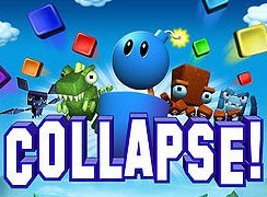 COLLAPSE! sur iOS
