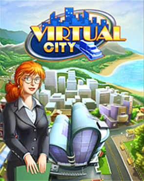 Virtual City sur PC