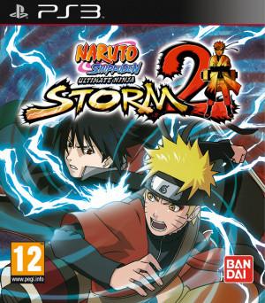 Naruto Shippuden : Ultimate Ninja Storm 2 sur PS3