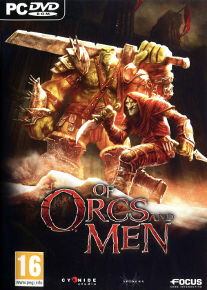 Of Orcs and Men sur PC