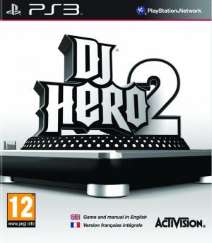 DJ Hero 2 sur PS3