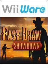 Fast Draw Showdown sur Wii