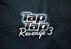 Tap Tap Revenge 3 sur iOS