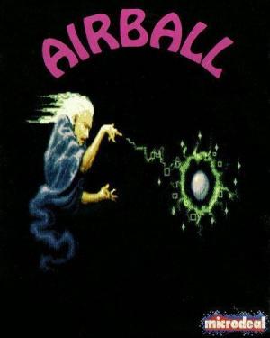 Airball sur Amiga