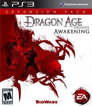 Dragon Age : Origins - Awakening sur PS3