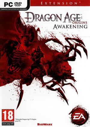 Dragon Age : Origins - Awakening sur PC