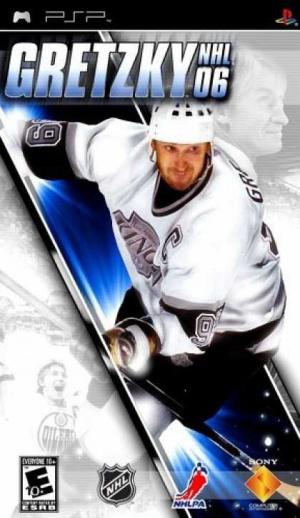 Gretzky NHL \'06