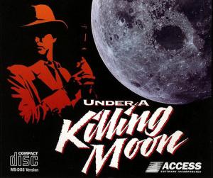 Under a Killing Moon sur Mac