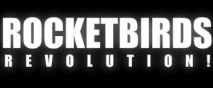 RocketBirds Revolution! sur Web