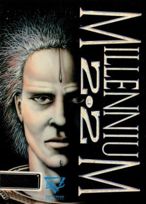 Millennium 2.2 sur ST