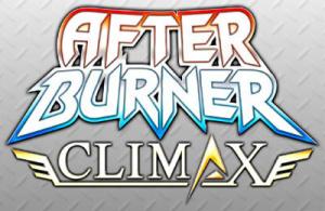 After Burner Climax sur 360