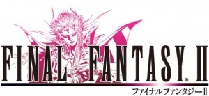 Final Fantasy II sur iOS
