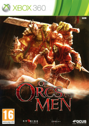 Of Orcs and Men sur 360