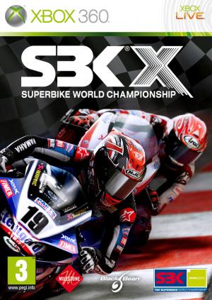 SBK X : Superbike World Championship sur 360
