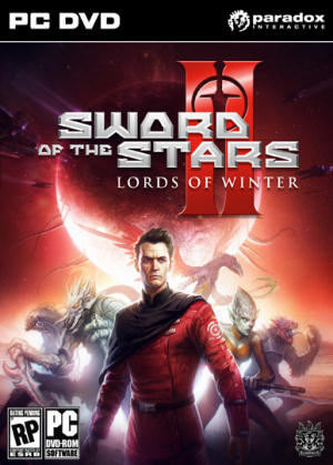 Sword of the Stars II : Lords of Winter sur PC