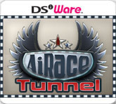 AiRace : Tunnel sur DS