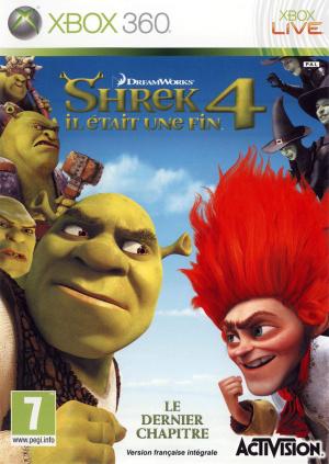 Shrek 4 : Il était une Fin sur 360