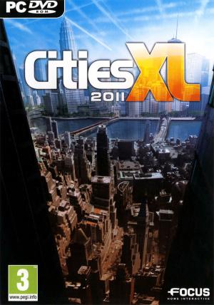 Cities XL 2011 sur PC