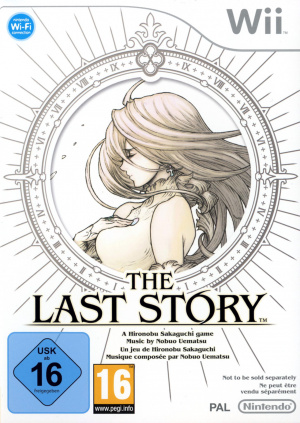 The Last Story sur Wii