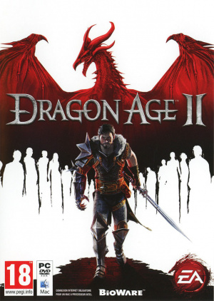 Dragon Age II sur PC