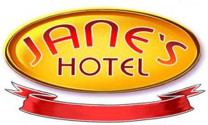 Jane's Hotel sur iOS