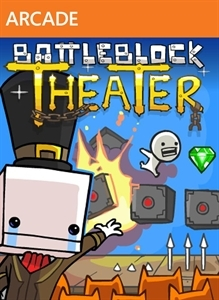 BattleBlock Theater sur 360