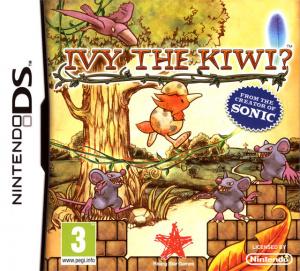 Ivy the Kiwi ?