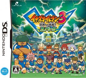 Inazuma Eleven 3 : Spark sur DS
