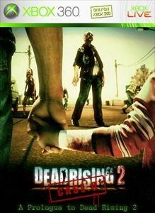 Dead Rising 2 : Case Zero sur 360