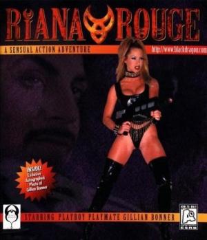 Riana Rouge sur PC