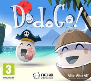 DodoGo! sur DS