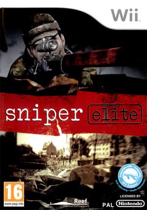 Sniper Elite sur Wii