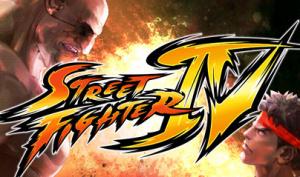 Street Fighter IV sur iOS