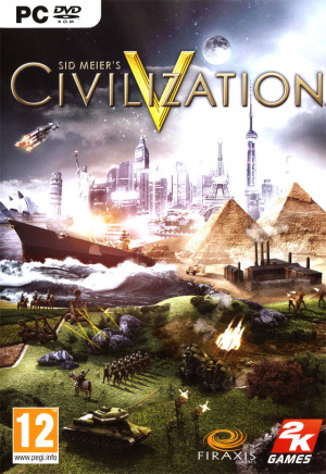 Un Humble Bundle Sid Meier (Civilization)